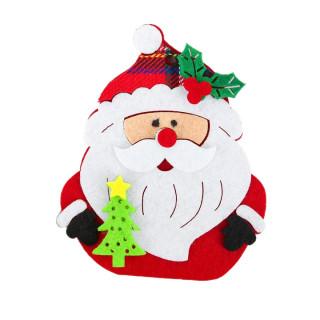 "Набор для творчества  ""Дед мороз с елочкой"""