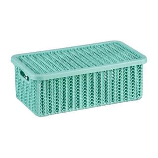 МП2369 Коробка  (3л)  с крышкой