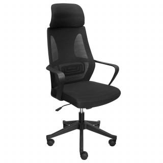 Кресло мод 067-B (черный)