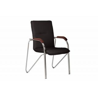 Самба стул № 350 (черный)