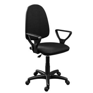 Кресло Торино Н черный (11к)
